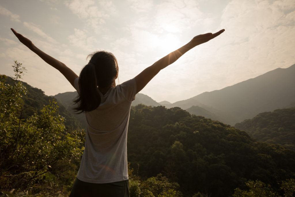 Wellness Resolutions for the New Year